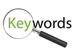 Les outils de suggestion de mots clés -