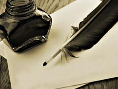 Que c'est bon d'écrire ! -
