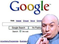 Google n'est plus un moteur de recherche -