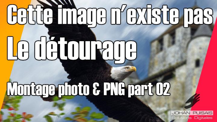 Comment détourer une image ? 3 techniques  -